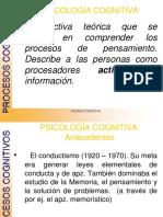 Psicologia Cognitiva1