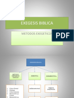 1. Introduccion General a La Exegesis Biblica