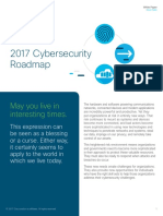 Cyber Security Roadmap
