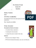 newsletter5 october