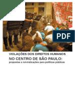 Dossie Forum Centro Vivo