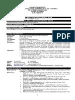 MKT3515 Course Syllabus_2-2014 Day
