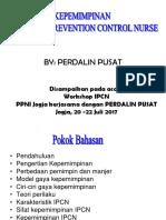 KEPEMIMPINAN IPCN