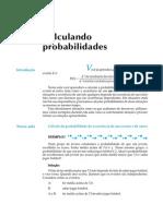 Telecurso 2000 - Matemática - Ensino Médio - Aula 54_probabilidades