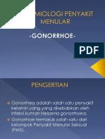 Gon Hore