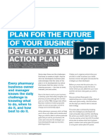 Plan for the Future of Your Business