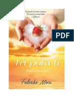 Federiko Moca - Tri Puta Ti