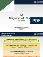 UML Clase 04 UML Clases