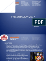 Presentacion 2017.Compressed