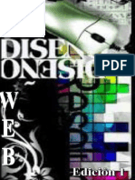 Diseño Web Edición 1