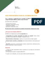 Presentacion DELE