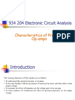05_Electronic Circuit Analysis Student