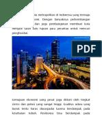 Kantor Tahitian Noni Jakarta Sebagai Agen Resmi Morinda Indonesia