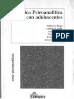 Clínica psicoanalítica con adolescentes-Firpo, Stella (et.al.) (1).pdf