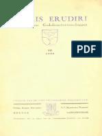 Sacris Erudiri - Volume 07 - 1955.pdf
