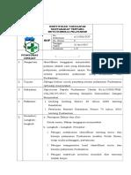 1.1.2.2 SOP IDENTIFIKASI TANGGAPAN MASYARAKAT TENTANG MUTU KINERJA PELAYANAN.doc