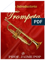 Notas de Trompeta