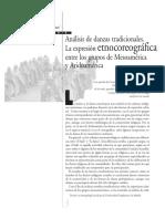 Análisis de danzas tradicionales..pdf