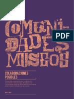 Comunidades y Museos_ecuador