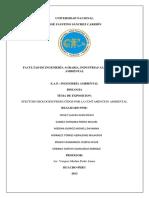 Efectos Biológicos Producidos Por La Contaminación Ambiental (Recuperado)
