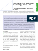2010_Optimization of the Mechanical Performance of BC Poly(L-lactic) Acid Composites