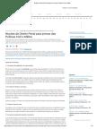Noções de Direito Penal Para Provas Das Polícias Civil e Militar