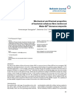 2013_Mechanical and thermal properties of bacterial-cellulose-fibre-reinforced Mater-Bi® bionanocomposite