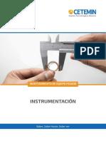 Instrumentacion - Mep