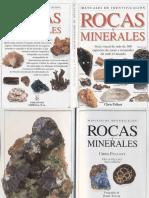 Pellant Chris - Manuales de Identificacion de Rocas Y Minerales