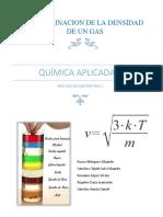 Química Aplicada II Practica 2