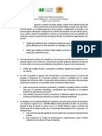 Taller 3 Politica Economica Grupal 2007 y 2009