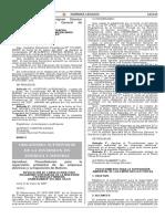 Aprueban Procedimiento Para La Supervision Ambiental de Las Resolucion n 245 2007 Oscd 60438 1
