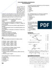 Evaluacion Quicenal de Diagnostico 4 Sec
