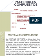 DIAPOSITIVAS MATERIALES-COMPUESTOS