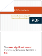 CPP Flash Cards