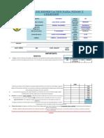 Contrato de Reservación Para Nidos y Colegios