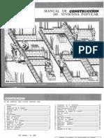 Manual de Construccion de Vivienda Popular