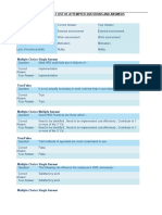 HR Development & Training 6
