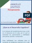 6 Clase Desarrollo Cognitivo