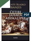 Cetiri Jahaca Apokalipse - Visente Blasko Ibanjez