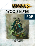 Warhammer  Wood Elves It