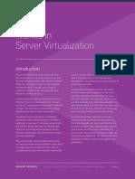 Virtualization eBook
