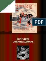 Manejo de conflictos, 2017.ppt