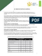 ABC Fact Sheet