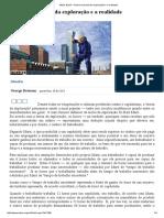 Mises Brasil - A Teoria Marxista Da Exploração e a Realidade