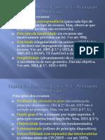 Tópico 4-3 - Princípios Recursais