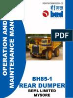 BEML BH85-1_O_M_TUNISIA_.pdf