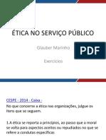 Etica Exercicio 1 8161