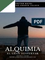 ALQUIMIA, el gran despertar.
