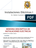 Instalaciones Eléctricas I (1) (2)